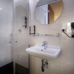 Amsterdam Downtown Hotel ванная