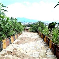 Отель Green Eco Resort Непал, Катманду - отзывы, цены и фото номеров - забронировать отель Green Eco Resort онлайн
