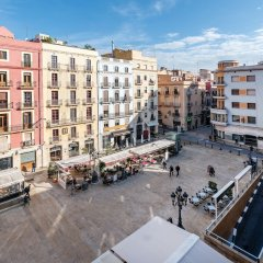 Гостевой Дом Forum Tarragona фото 15