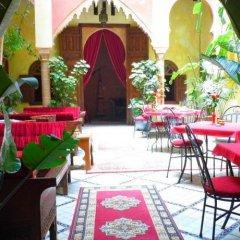 Отель Riad Marlinea фото 5