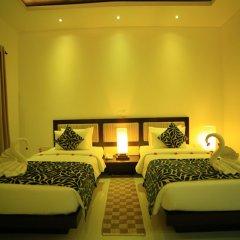Ruins Chaaya Hotel комната для гостей фото 3