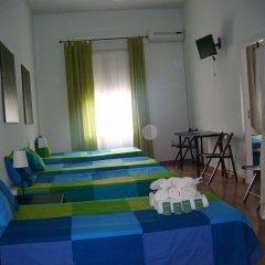 Отель Puerta del Sol Rooms комната для гостей фото 2