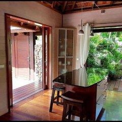 Отель Villa Te Ata - Moorea удобства в номере фото 2