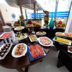 Отель Club Waskaduwa Beach Resort & Spa питание фото 3