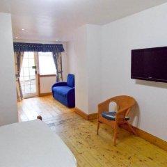 Отель The Victorian House комната для гостей фото 12