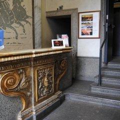 Diplomatic Hotel интерьер отеля