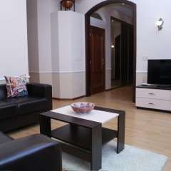 Отель Жилое помещение Stay Inn Москва комната для гостей фото 6