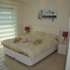 Отель Konak Seaside Home комната для гостей фото 2