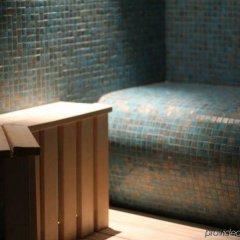 The Vault Hotel сауна
