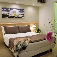Hotel Paolo II комната для гостей фото 15