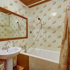 Апартаменты STN Apartments by the Hermitage Санкт-Петербург ванная фото 2