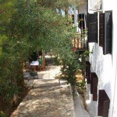 Turk Evi Турция, Калкан - отзывы, цены и фото номеров - забронировать отель Turk Evi онлайн фото 7