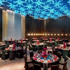 Отель W Guangzhou Гуанчжоу помещение для мероприятий фото 2