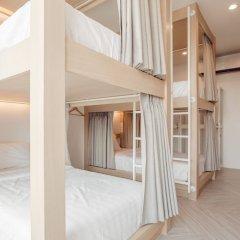 La Pianta Hostel Пхукет интерьер отеля