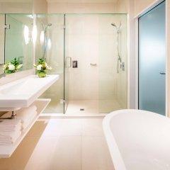 Отель Hilton Lake Taupo ванная