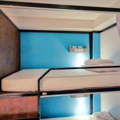 Отель At nights Hostel Таиланд, Пхукет - отзывы, цены и фото номеров - забронировать отель At nights Hostel онлайн удобства в номере