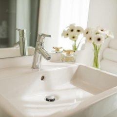 Отель Residence Desiree Classic & Design Меран ванная фото 2