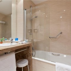 Senator Parque Central Hotel ванная