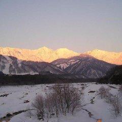 Отель Hakuba Ski Kan Хакуба фото 3