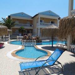 Отель Rigakis Греция, Ханиотис - отзывы, цены и фото номеров - забронировать отель Rigakis онлайн фото 5