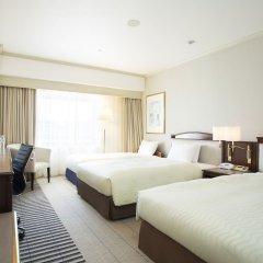Hotel Nikko Kansai Airport комната для гостей фото 5