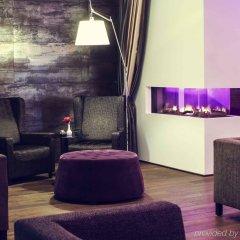 Mercure Hotel MOA Berlin комната для гостей