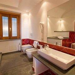 Отель Villa Demetra ванная