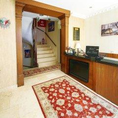 Maritime Турция, Стамбул - отзывы, цены и фото номеров - забронировать отель Maritime онлайн интерьер отеля фото 3