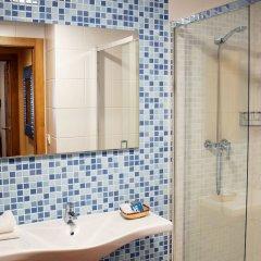 Отель Apartamentos La Barzana ванная фото 2