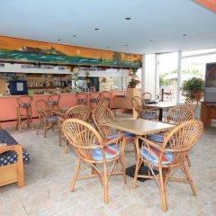Апартаменты Eleni Family Apartments гостиничный бар
