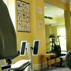 Отель Washington Mayfair Hotel Великобритания, Лондон - отзывы, цены и фото номеров - забронировать отель Washington Mayfair Hotel онлайн фитнесс-зал фото 3