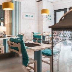 Отель Park Lane Aparthotel гостиничный бар