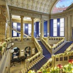 Отель Hyatt House Dusseldorf Andreas Quarter фото 3