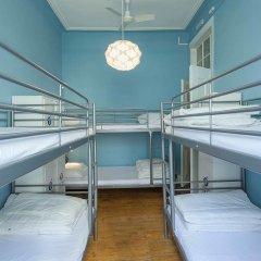 Отель 5 Sins Chiado Hostel Португалия, Лиссабон - отзывы, цены и фото номеров - забронировать отель 5 Sins Chiado Hostel онлайн спа