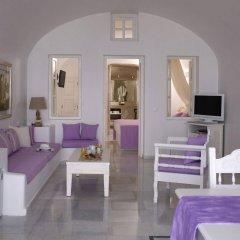Отель Iliovasilema Suites Греция, Остров Санторини - отзывы, цены и фото номеров - забронировать отель Iliovasilema Suites онлайн комната для гостей