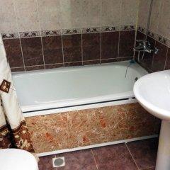 Гостиница Ак-Гель ванная фото 2