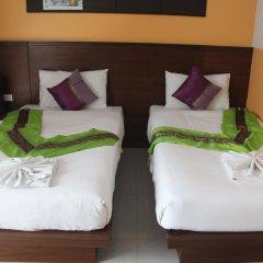 Green Harbor Patong Hotel удобства в номере
