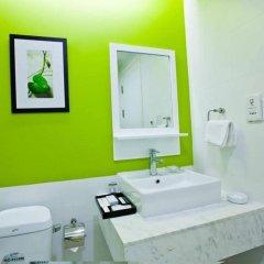 Отель Minh Khang Hotel Вьетнам, Хошимин - отзывы, цены и фото номеров - забронировать отель Minh Khang Hotel онлайн ванная