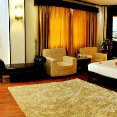 Muong Thanh Three Star Hotel Халонг