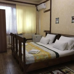 Отель Machanents Guest House комната для гостей фото 5