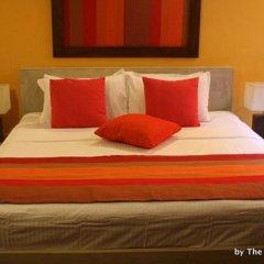 Отель 5Th Lane House Шри-Ланка, Коломбо - отзывы, цены и фото номеров - забронировать отель 5Th Lane House онлайн комната для гостей фото 5