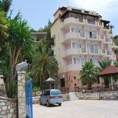 Отель Panorama Sarande Албания, Саранда - отзывы, цены и фото номеров - забронировать отель Panorama Sarande онлайн фото 5