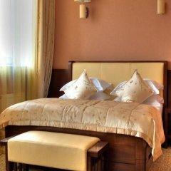 Гостиница Мартон Палас 4* Стандартный номер с двуспальной кроватью фото 8