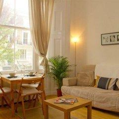 Отель Irwin Apartments at Notting Hill Великобритания, Лондон - отзывы, цены и фото номеров - забронировать отель Irwin Apartments at Notting Hill онлайн комната для гостей
