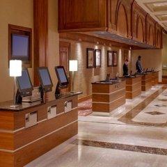 Отель Hyatt Regency St. Louis at The Arch спа