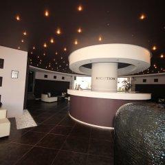 Отель Menada Rainbow Apartments Болгария, Солнечный берег - отзывы, цены и фото номеров - забронировать отель Menada Rainbow Apartments онлайн интерьер отеля фото 2