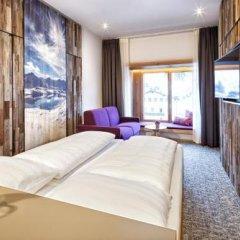 Отель Alpenhotel Perner фото 2