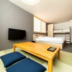 Отель ALPHABED INN Fukuoka Ohori Park Фукуока фото 24