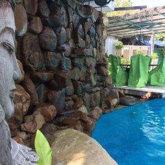 Отель Momento Resort Таиланд, Паттайя - отзывы, цены и фото номеров - забронировать отель Momento Resort онлайн бассейн фото 2