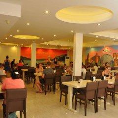 Acar Hotel питание фото 3